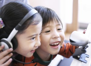 Speech Therapy Telepractice in Virtual Schools