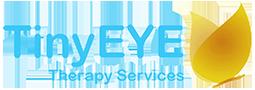 TinyEYE - Online Therapy