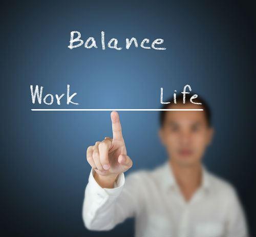 Achieve Work Life Balance as an Online SLP or Online OT